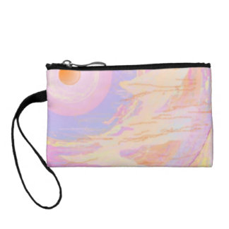 Key Coin Clutch Bag - Consciousness Design Coin Wallet
