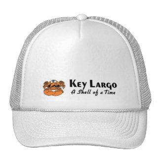 Key Largo Hats