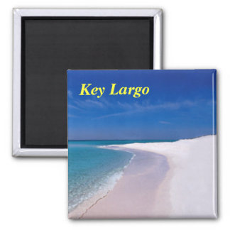 Key Largo Magnet