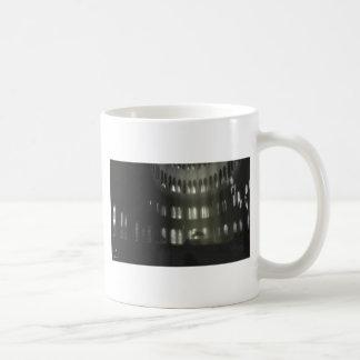 Key `Light Coffee Mug