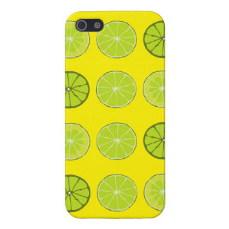 Key Lime Iphone Case