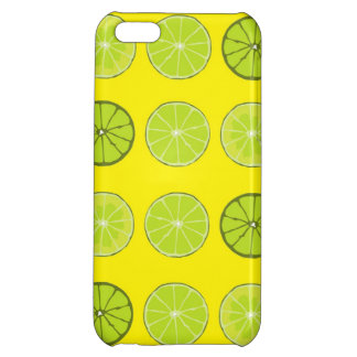 Key Lime Iphone Case Cover For iPhone 5C