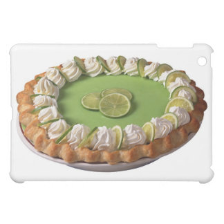 Key lime pie cover for the iPad mini