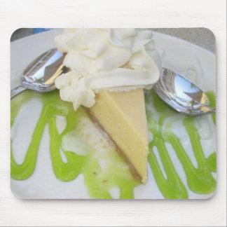 Key Lime Pie Mousepads