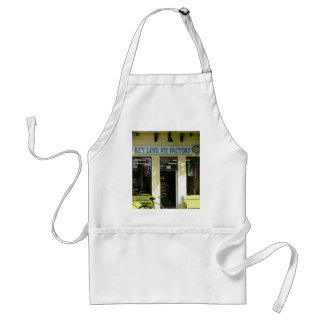 Key Lime Pie Standard Apron