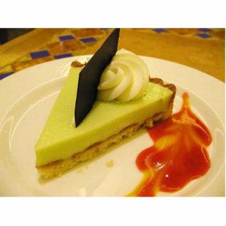Key Lime Pies Dessert Food Photo Sculpture