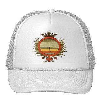 Key of the Arts Baseball Cap Trucker Hat