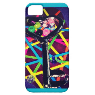 Key Rave Case For The iPhone 5