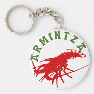 Key ring Armintza lobster