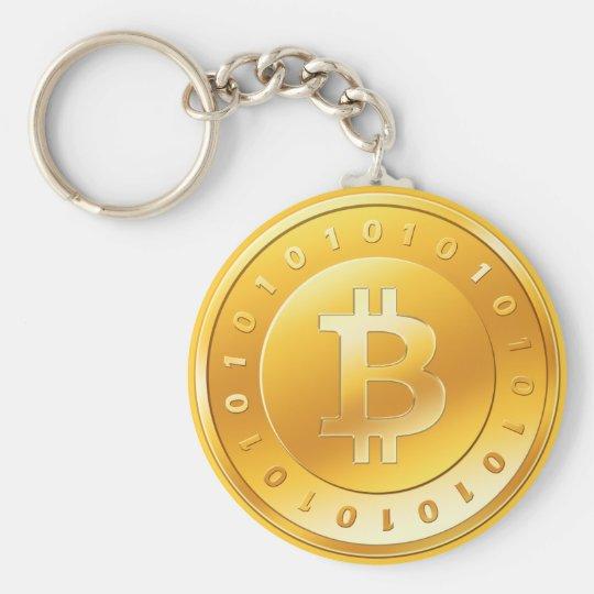 Key ring Bitcoin - M1