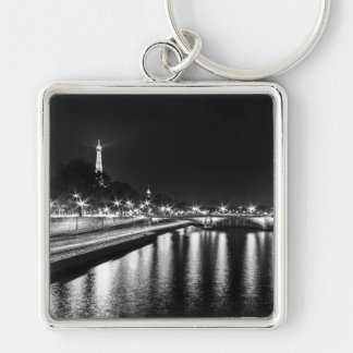 Key-ring Paris-Turn Eiffel #8 Key Ring