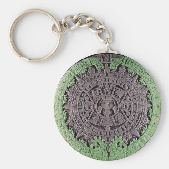 Key ring Rolls Maya Basic Round Button Key Ring