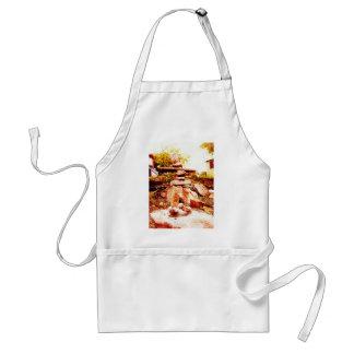 key river lodge 042 standard apron