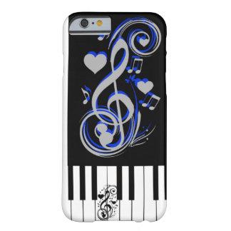 Key s Lof Love_ iPhone 6 Case