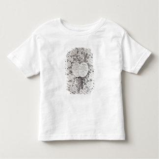 Key to Genealogical Tree Tee Shirt