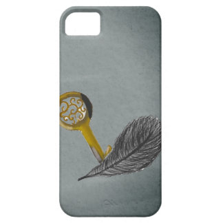 Key to Heaven Coffee Mug Barely There iPhone 5 Case