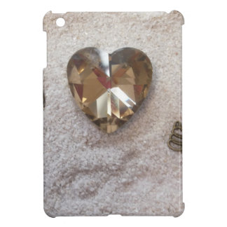Key to my Heart iPad Mini Cover