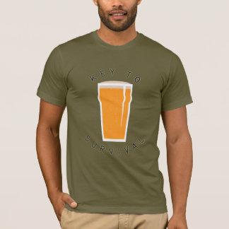 Key To Survival T-Shirt