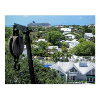 Key West 2016 Postcard