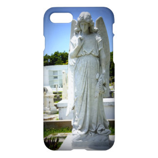 Key West Angel iPhone 7 Case
