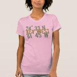 Key West Attitude Tshirt