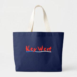 Key West Beach Bag