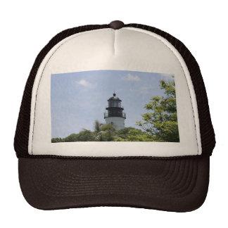 Key West Beacon Trucker Hats