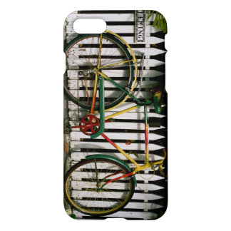 Key West Bicycle iPhone 8/7 Case