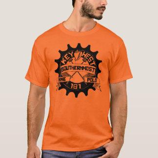Key West Bike Polo Shirt