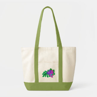 Key West - Canvas Tote