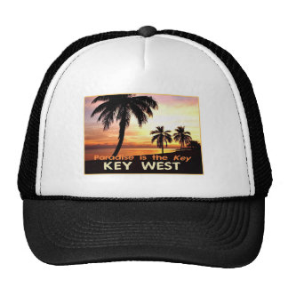 KEY WEST CAP