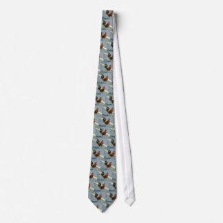 Key West Chicken Tie