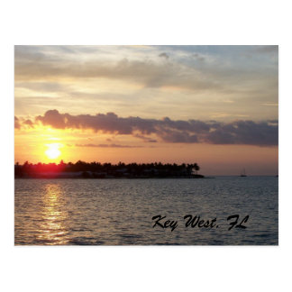 Key West, FL Postcard