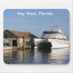 Key West, Florida Mouse Pad