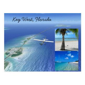 Key West Florida Postcards