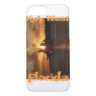 Key West Florida Sunset iPhone 7 Case