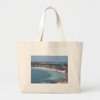 Key West Jumbo Tote Bag