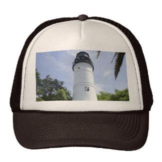 Key West Light Mesh Hats