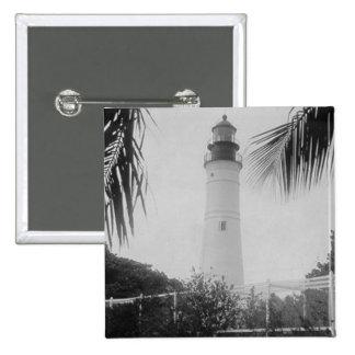 Key West Lighthouse Pin
