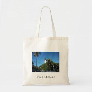 Key West lighthouse bag