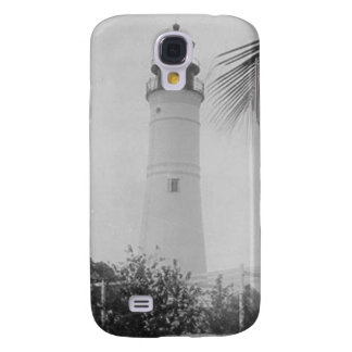 Key West Lighthouse Galaxy S4 Cover