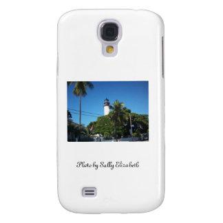 Key West lighthouse case Galaxy S4 Case