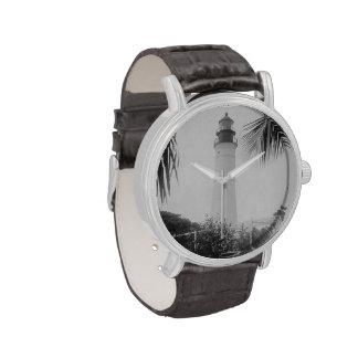 Key West Lighthouse Wristwatch