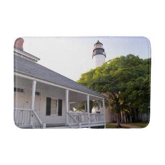 Key West Lighthouse, Florida Bath Mats