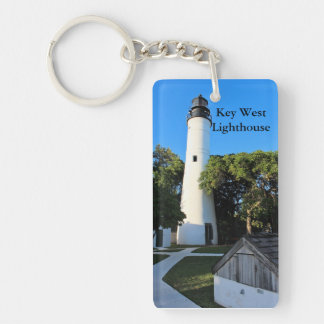 Key West Lighthouse, Florida Keychain