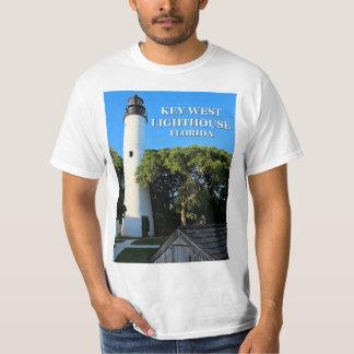 Key West Lighthouse, Florida T-Shirt
