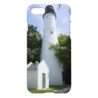 Key West Lighthouse iPhone 7 Case