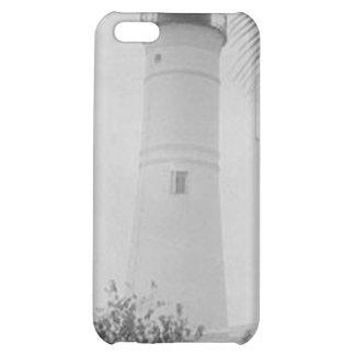 Key West Lighthouse iPhone 5C Cases