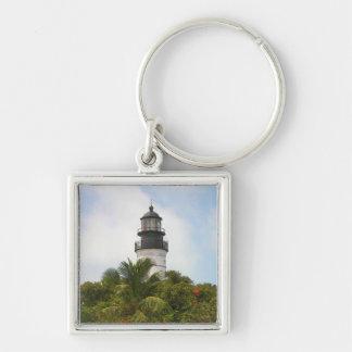 Key West Lighthouse Key Chain
