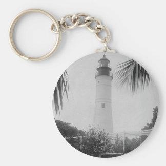 Key West Lighthouse Key Chains